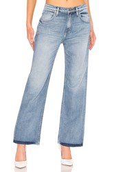 Hudson Jeans Sloane Extreme Baggy Water Falls
