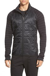 Men's Smartwool 'Phd Propulsion 60' Water Resistant Jacket