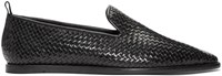 Hudson H By Black Ipanema Weave Loafers