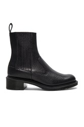 Dr. Martens Eleanore Chelsea Boot Black
