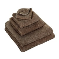 Abyss And Habidecor Super Pile Egyptian Cotton Towel 771 Grey