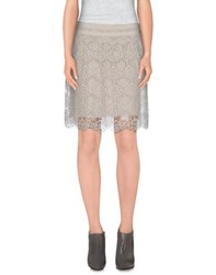 Jei O' Skirts Knee Length Skirts Women