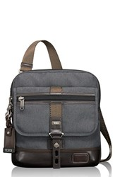 Tumi Men's 'Alpha Bravo Annapolis' Crossbody Bag