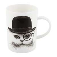 Rory Dobner Marvellous Mugs Cat In Hat