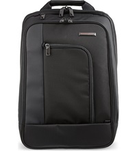 Briggs And Riley Verb Activate Backpack Black