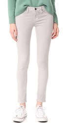Ag Jeans The Legging Ankle Sulfur Grey Dawn