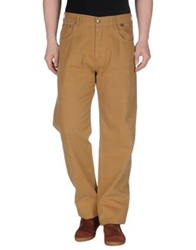 Henri Lloyd Casual Pants Camel