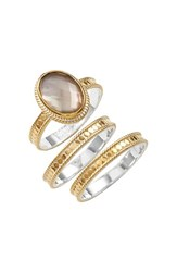 Women's Anna Beck Semiprecious Stone Ring
