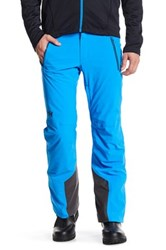 Helly Hansen Force Insulated Waterproof Pant Blue