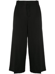 Vince Cropped Palazzo Trousers 60