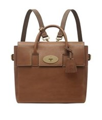 Mulberry Cara Delevingne Backpack Oak