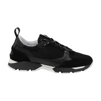 National Standard Edition 7 Trainers Black Mesh