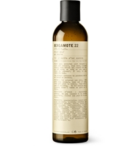Le Labo Bergamote 22 Shower Gel 237Ml White