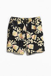 Katin Patio Short Black Multi
