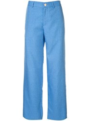 Maggie Marilyn Go Getter Trousers Blue