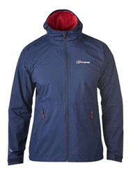 Berghaus Stormcloud Waterproof Men's Jacket Navy