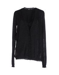 Cnc Costume National C'n'c' Costume National Knitwear Cardigans Women Black