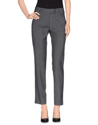 Ekle' Trousers Casual Trousers Women Grey