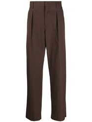 Valentino Wide Leg Tailored Trousers 60
