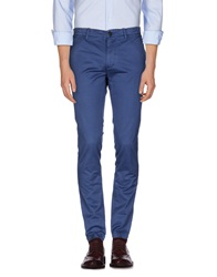 Reds Casual Pants Blue