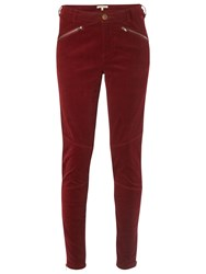 White Stuff Trufflehunt Trousers Brambleberry Pink