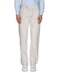 Henri Lloyd Trousers Casual Trousers Men White