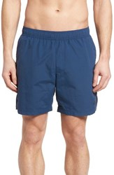 The North Face Men's Swim Trunks Shady Blue
