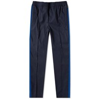 Kenzo Taped Track Pant Blue