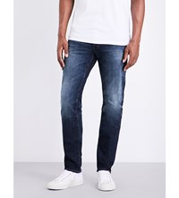 Neuw Lou Slim Fit Jeans Cat St