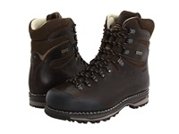 Zamberlan Sella Nw Gt Rr Waxed Dark Brown Men's Boots Black