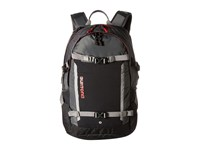 Burton Dayhiker Pro 28L Blotto Ripstop Day Pack Bags Black
