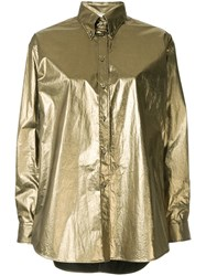 Ports 1961 Metallic Button