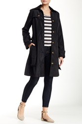Julie Brown Trench Jacket