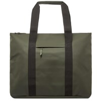 Rains Weekend Tote Green
