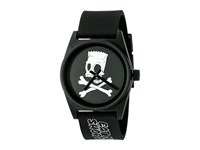Neff Barts World Daily Watch Black Watches