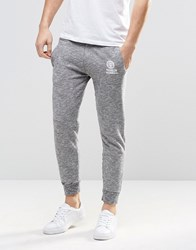 Franklin And Marshall Joggers Sport Grey Blue