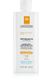 La Roche Posay Anthelios Tinted Mineral Ultra Light Body Sunscreen Spf50 125Ml