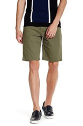 Joe's Jeans Brixton Short Green