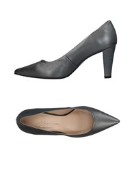 Marian Pumps Lead