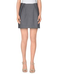 Elisabetta Franchi Skirts Mini Skirts Women Lead