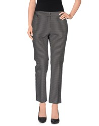 Suoli Trousers Casual Trousers Women Dark Blue