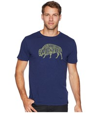 United By Blue Wild Free Navy Clothing