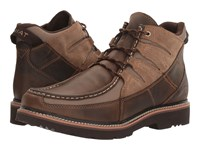Ariat Exhibitor Distressed Brown Men's Boots