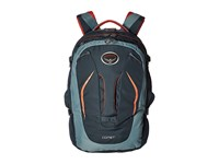 Osprey Comet Amor Grey Backpack Bags Blue