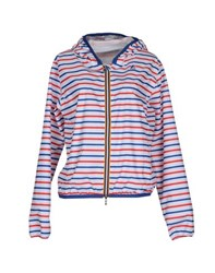 K Way Coats And Jackets Raincoats Women