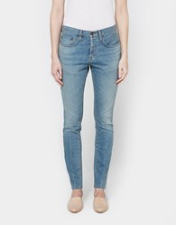 6397 Boy Jean In Beach Blue