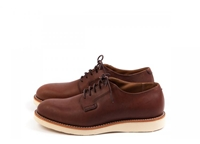 Red Wing Shoes Red Wing Shoes 3101 Postman Oxford Amber Harne
