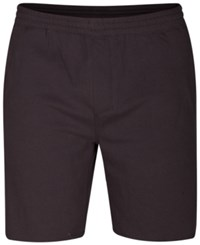 Hurley Men's Elastic 19 Shorts Dark Grey