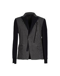 Richmond Denim Suits And Jackets Blazers Men Grey