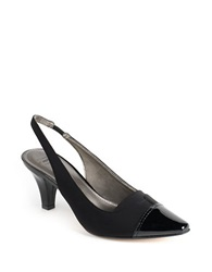 Circa Joan And David Dameka Slingback Pumps Black